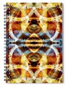 Graffiti 23 Spiral Notebook