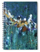 Confetti Junction Spiral Notebook