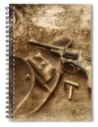 Grammas Gun 2 Spiral Notebook