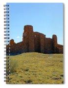 Gran Quivira Spiral Notebook