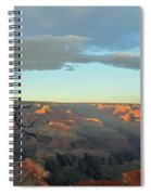 Grand Canyon 1 Spiral Notebook