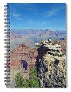 Grand Canyon 12 Spiral Notebook