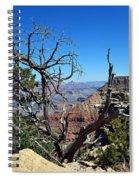 Grand Canyon 13 Spiral Notebook