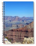 Grand Canyon 14 Spiral Notebook
