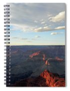 Grand Canyon 2 Spiral Notebook