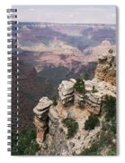 Grand Canyon 4 Spiral Notebook
