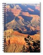 Grand Canyon 50 Spiral Notebook