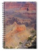 Grand Canyon I Spiral Notebook