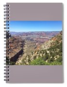 Grand Canyon South Rim Spiral Notebook