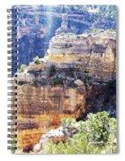 Grand Canyon11 Spiral Notebook