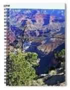 Grand Canyon14 Spiral Notebook
