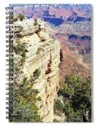 Grand Canyon17 Spiral Notebook