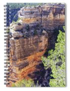 Grand Canyon19 Spiral Notebook