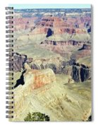 Grand Canyon22 Spiral Notebook