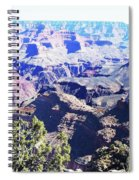 Grand Canyon23 Spiral Notebook