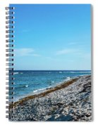 Grand Cayman Island Caribbean Sea 2 Spiral Notebook