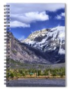 Grand Lake Co Spiral Notebook