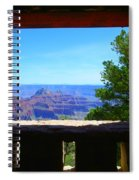 Grand Picture Spiral Notebook