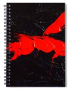 Grandma I Spiral Notebook
