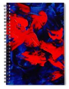 Grandma II Spiral Notebook
