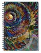 Grandma's Treasures Spiral Notebook