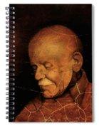Grandpa Spiral Notebook