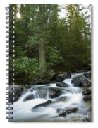 Granite Creek Spiral Notebook