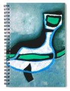 Great Aspirations 1.1 Spiral Notebook