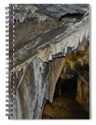 Great Basin Lehman Caves Spiral Notebook