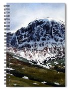 Great Gable Spiral Notebook