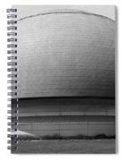 Great Lakes Science Center Spiral Notebook