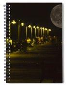 Great Lights Spiral Notebook
