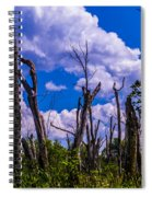 Great Meadow Spiral Notebook