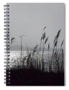 Great Salt Pond Spiral Notebook