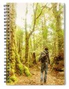 Great Tasmania Short Walks Spiral Notebook