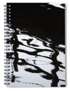 Great Warrior White Cloud Spiral Notebook
