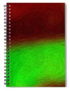 Green River Spiral Notebook