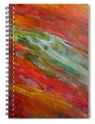Green River Spiral Notebook
