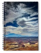 Green River Overlook Spiral Notebook