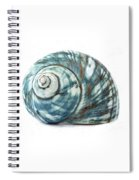 Green Turbo Spiral Notebook