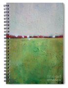 Green Valley Spiral Notebook
