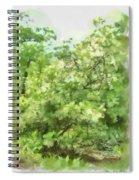 Greenstone Trail Spiral Notebook