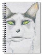 Gretta Spiral Notebook