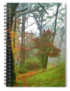 Grings Mill 1030 Spiral Notebook