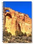 Grosvenor Double Arch Panorama Spiral Notebook