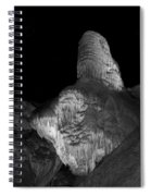 Growing Of Earth Spiral Notebook