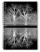 Growing Old Together - The Negative Spiral Notebook