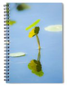 Growing Together Spiral Notebook