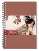 Grs Ultra Spiral Notebook