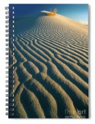 Guadalupe Dunes Spiral Notebook